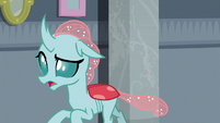 "Ocellus ""what did you say about me?"" S8E1"
