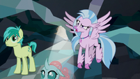 """Silverstream """"did I miss a chapter"""" S8E22"""