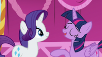 """Twilight """"It was very relaxing"""" S5E22"""