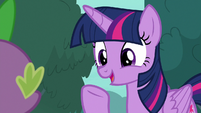 """Twilight """"you're supposed to grow up"""" S8E11"""