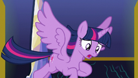 """Twilight Sparkle """"oh, if I can't"""" MLPBGE"""