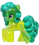 Green Jewel Blind Bag Glitter