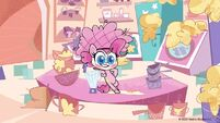 MLP Pony Life ComicBook - Pinkie Pie Spotlight