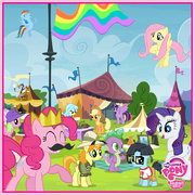 MLP facebook page find the horseshoe.png