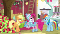 """Pinkie Pie """"guess that means..."""" BGES1"""