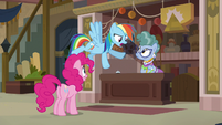 """Rainbow Dash """"was trying to save everypony"""" S7E18"""