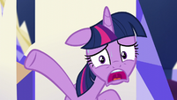"""Twilight """"more important than ever!"""" S5E11"""