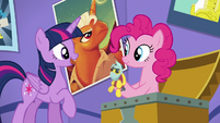 Twilight -This is Brutus Force- S5E19