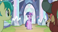 """Astral Twilight """"selfless deeds and caring"""" S9E3"""