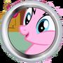Pinkie Pie Stye!