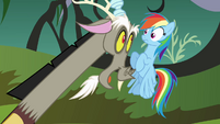 """Discord """"save the day this time"""" S4E02"""