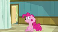 "Pinkie Pie ""or an orange"" S2E16"