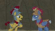 S07E16 Flash Magnus przedstawia swój plan
