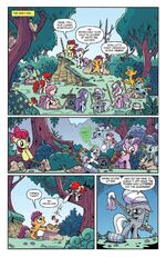 Spirit of the Forest issue 1 page 4