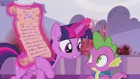 """Twilight """"more like when"""" S5E25"""