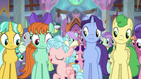 """Cozy """"won't be any more lessons"""" S8E26"""