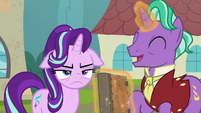 """Firelight """"couldn't be better!"""" S8E8"""