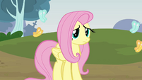 Fluttershy 'If that would help' S3E3