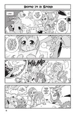 MLP The Manga Vol. 3 page 8