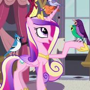 Princess Cadance S2E26 thumb