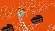 S04E12 Cheese Sandwich zrzuca kucyka z trampoliny