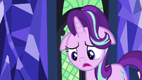 "Starlight ""didn't want to be a disappointment"" S6E21"