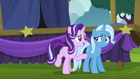 "Starlight ""your secret's safe with me"" S6E6"
