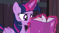 """Twilight """"have you tried meeting at a neutral location"""" S5E23"""