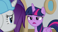 "Twilight Sparkle ""you could say that"" S8E16"