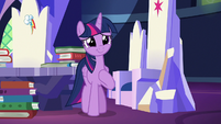 Twilight moved by father-son relationship S8E24