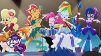 'Legend_You_Were_Meant_To_Be'_Music_Video_🙌_MLP_Equestria_Girls_MusicMonday