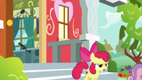 "Apple Bloom ""I bet they don't have to learn"" S8E12"