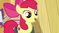 """Apple Bloom """"you are good"""" S7E6"""