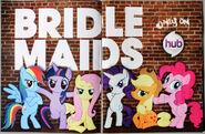 Bridlemaids - Materiał promocyjny