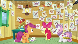 CMC with papers showing what they could do crossed out S6E4.png
