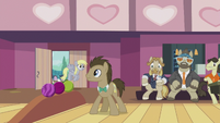 Derpy -finally figured out how I can help- S5E9
