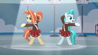 "Lighthoof ""dance for each other"" S9E15"