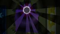 Ominous lunar eclipse S4E01