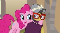 "Pinkie Pie ""what she said!"" S7E18"