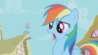 Rainbow Dash -ON the other end- S01E04