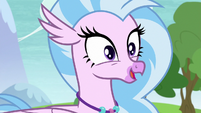 """Silverstream """"that's what we're doing?!"""" S8E9"""