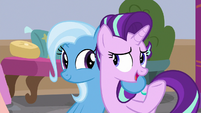 "Starlight ""sure, that would be fun"" S9E20"