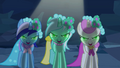 1000px-Minuette, Lyra Heartstrings and Twinkleshine brainwashed 2 S2E26