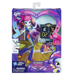 Friendship Games Sporty Style Sunny Flare doll packaging