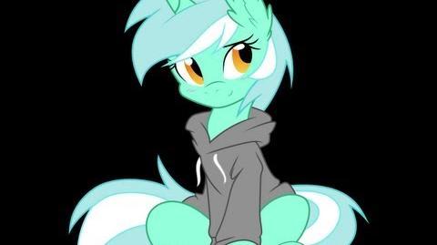 Lyra Heartstrings Tribute