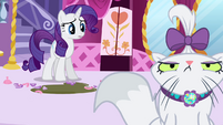 Rarity and Opalescence S4E01