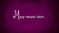 S9E26 Karta tytułowa Wiele księżyców później