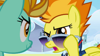 Spitfire 'What's that' S3E07