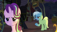 "Trixie ""I could sleep through a stampede"" S8E19"