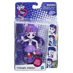 Equestria Girls Minis Twilight Sparkle Everyday packaging